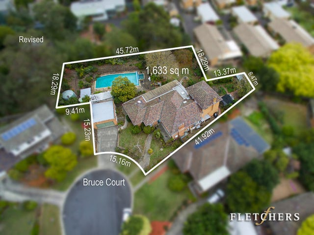 3 Bruce Court, Ringwood East, Vic 3135