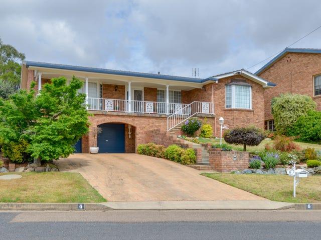 6 Amaroo Road, Tamworth, NSW 2340