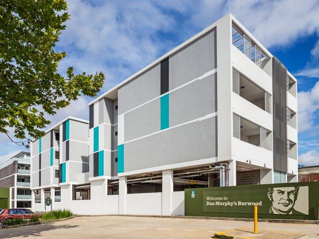 13/316 Parramatta Road, Burwood, NSW 2134