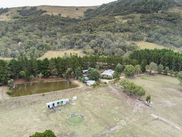 407 Williamsdale Road, Burra, NSW 2620