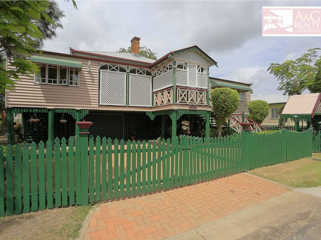 4 Mouquet Lane, Maryborough, Qld 4650