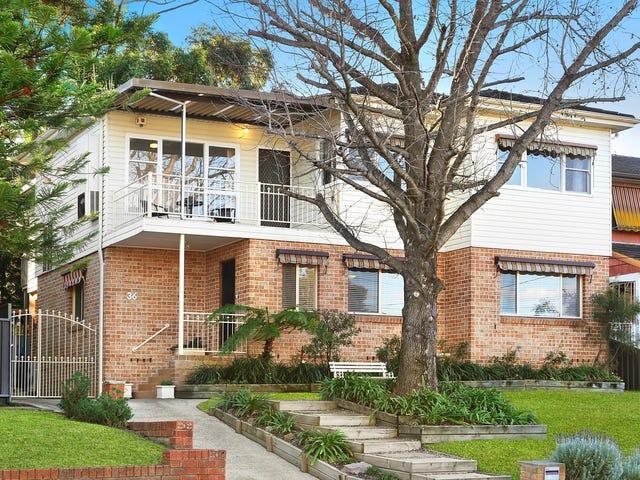 36 Lavinia Street, Seven Hills, NSW 2147