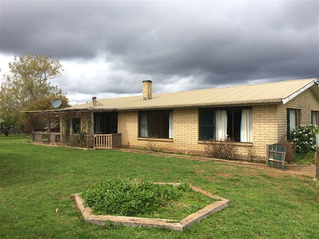 822 Montumana Road, Montumana, Tas 7321