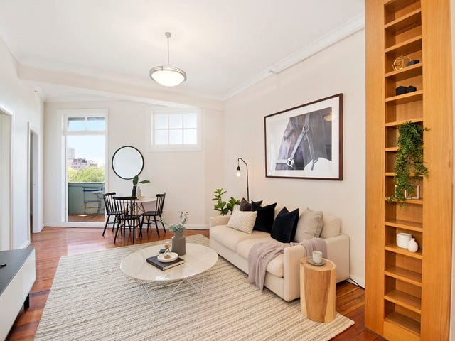 19/67 Bayswater Road, Rushcutters Bay, NSW 2011