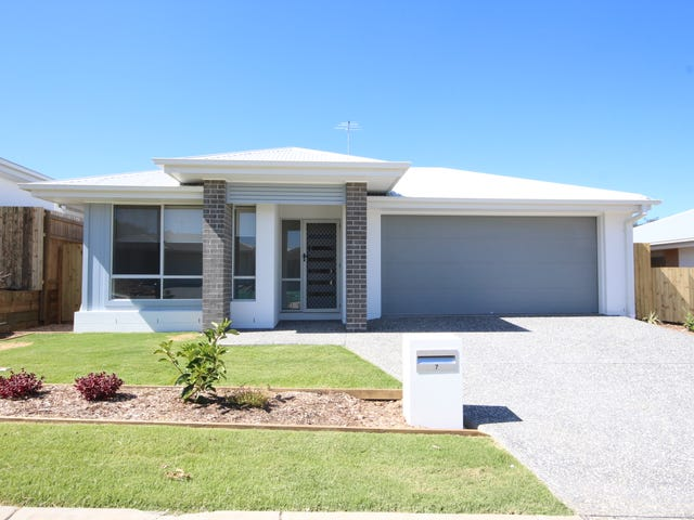7 Primrose  Crescent, Redbank Plains, Qld 4301