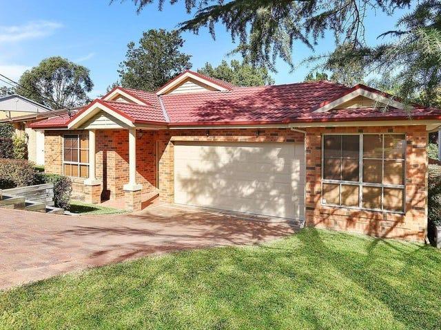 12 Dodson Crescent, Winston Hills, NSW 2153