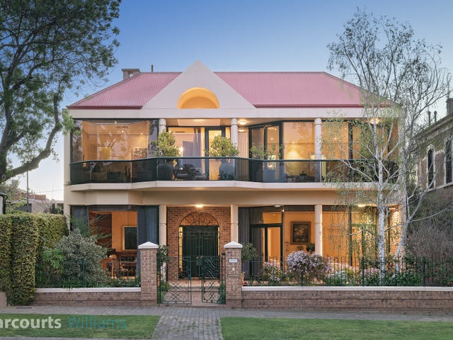 165 East Terrace, Adelaide, SA 5000