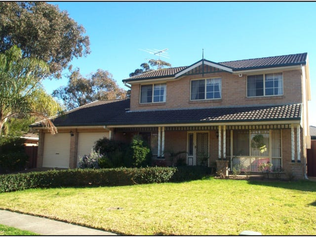 106 Summerfield Avenue, Quakers Hill, NSW 2763