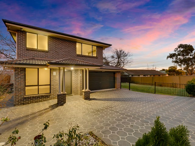 35 Canterbury Road, Glenfield, NSW 2167