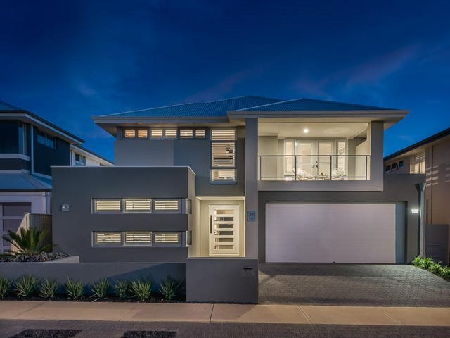 36 McIntyre Avenue, Burns Beach, WA 6028