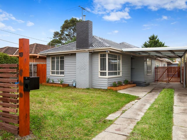 13 Grace Street, Laverton, Vic 3028
