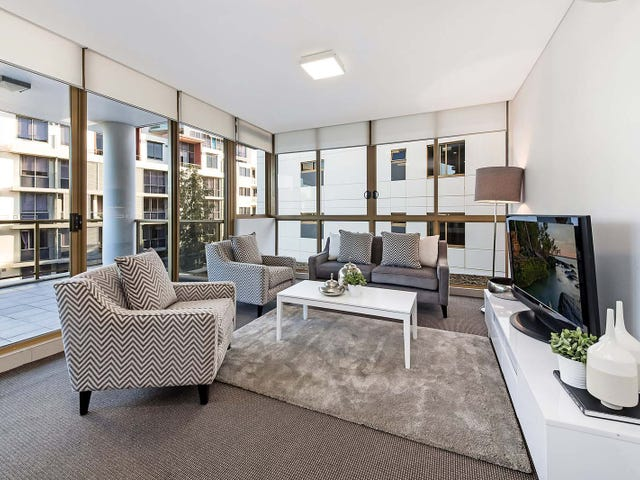 625/60 Walker Street, Rhodes, NSW 2138