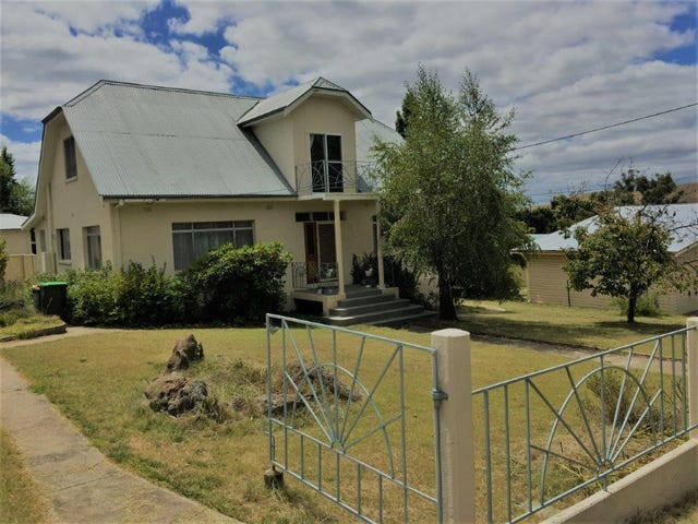 34 Culey Avenue, Cooma, NSW 2630
