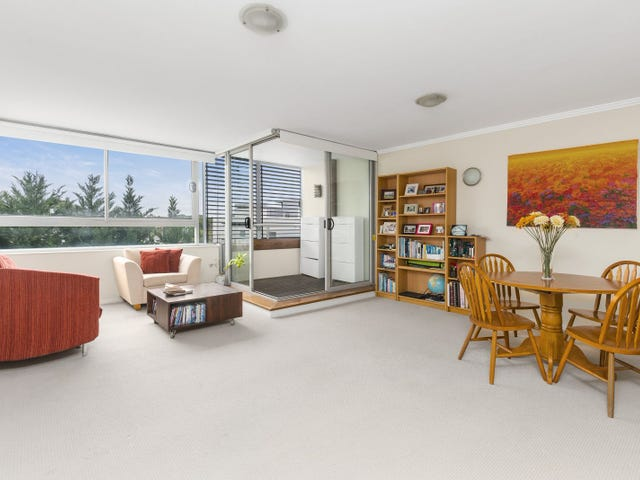9/510 Miller Street, Cammeray, NSW 2062