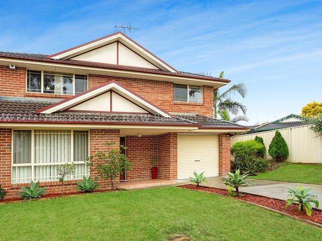 3 Staff Avenue, Glenwood, NSW 2768