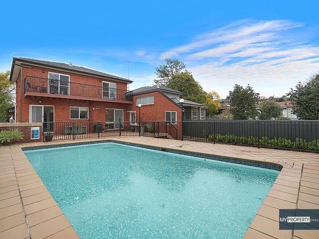 2 Leonard Place, Marsfield, NSW 2122