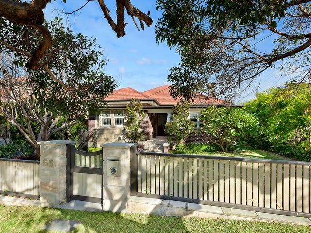 65 Ernest Street, Balgowlah Heights, NSW 2093