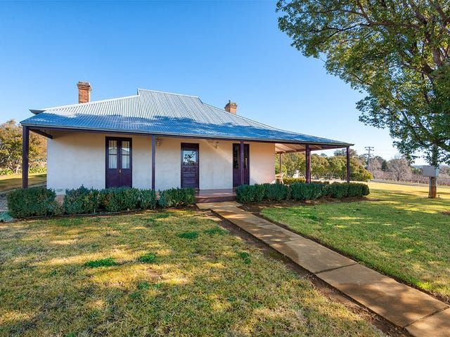 349 Henry Lawson Drive, Mudgee, NSW 2850