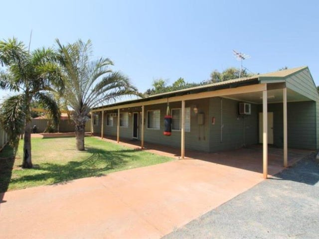 41a Egret Crescent, South Hedland, WA 6722