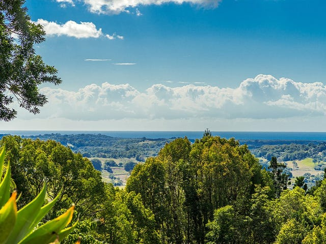 600 Coolamon Scenic Drive, Coorabell, NSW 2479