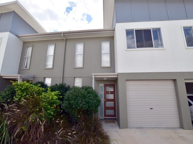 3/214 Oaka Street, South Gladstone, Qld 4680