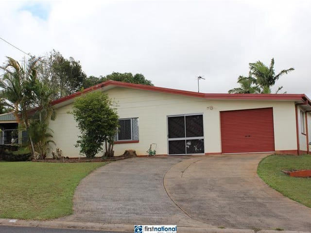 44 Armstrong Street, Atherton, Qld 4883