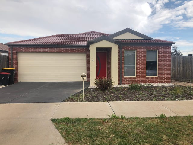 34 Cooloongup Crescent, Melton West, Vic 3337