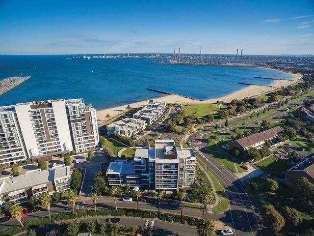 T01/159 Beach Street, Port Melbourne, Vic 3207