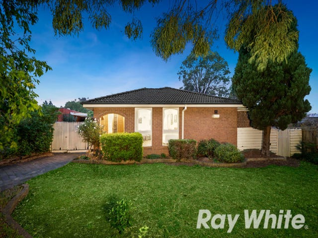 4 Lumeah Crescent, Ferntree Gully, Vic 3156