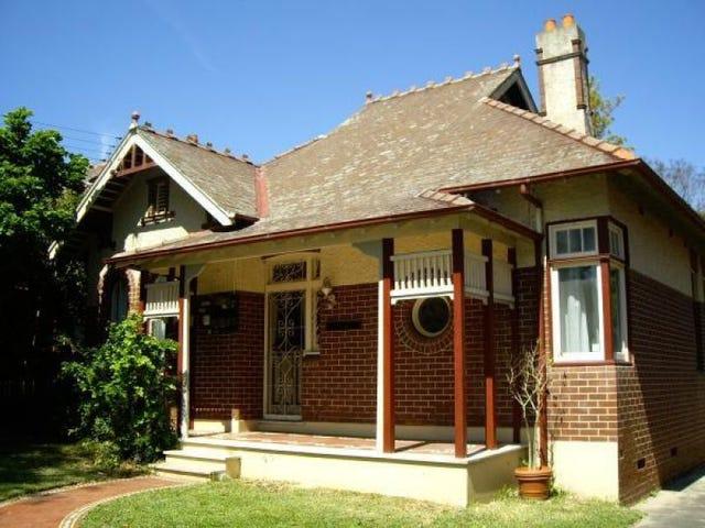 16 Winchcombe Ave, Haberfield, NSW 2045