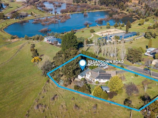 53 Sandown Rd, Norwood, Tas 7250