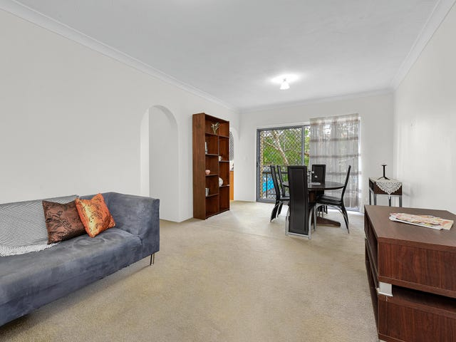 Unit 5,184 Herston, Herston, Qld 4006