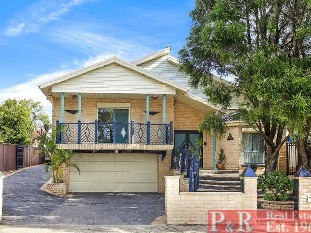 1 Fairview Avenue, Roselands, NSW 2196