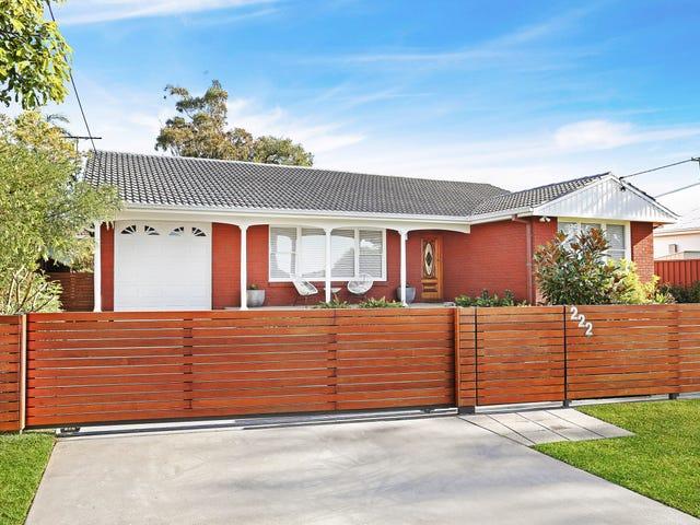 222 Ellesmere Road, Gymea Bay, NSW 2227