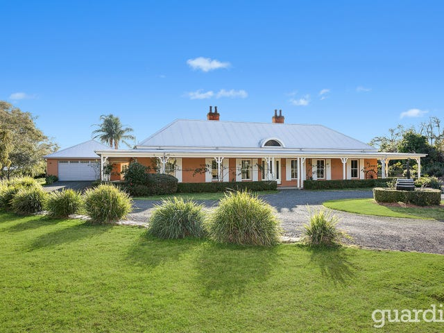 856 Old Northern Road, Middle Dural, NSW 2158