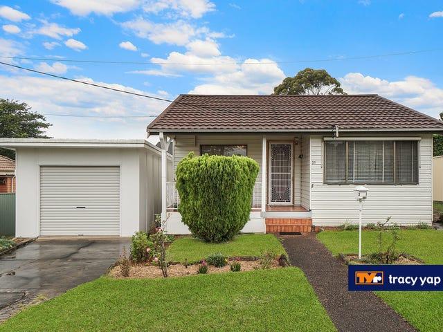 31 Aitchandar Road, Ryde, NSW 2112