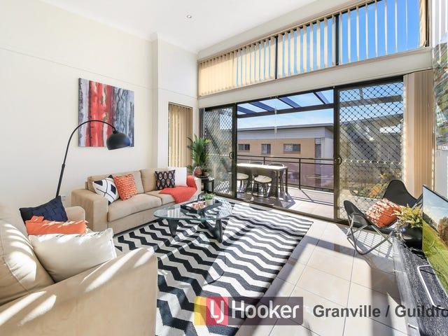 5/34-36 Boomerang Street, Granville, NSW 2142