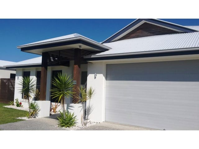 46 Bellanboe Circuit, Pelican Waters, Qld 4551