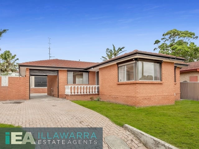 131 Lake Entrance Road, Barrack Heights, NSW 2528