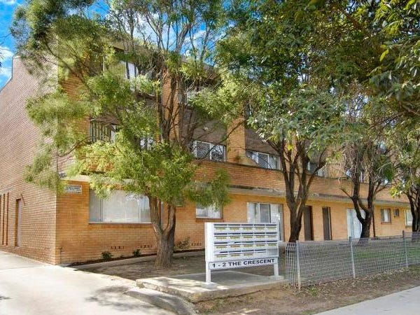 6/1-2 The Crescent, Penrith, NSW 2750