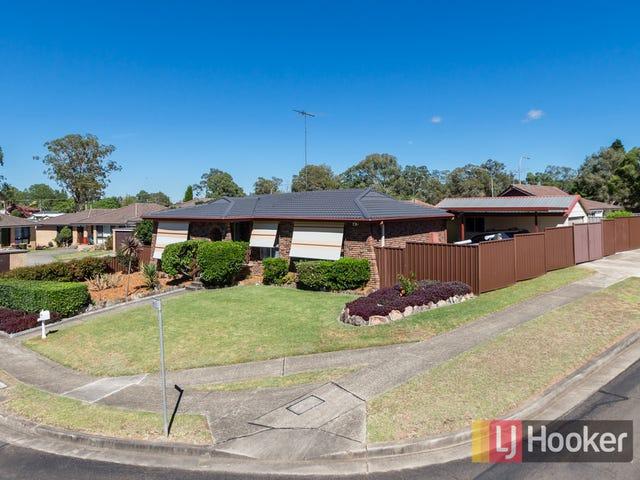 4 Wicklow Street, Bidwill, NSW 2770