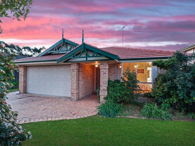 56 Sentry Drive, Stanhope Gardens, NSW 2768