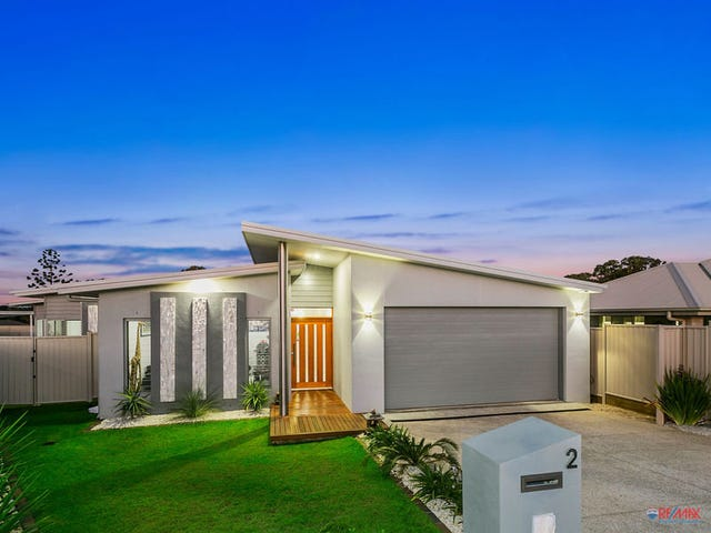 2 Hideaway Court, Thornlands, Qld 4164