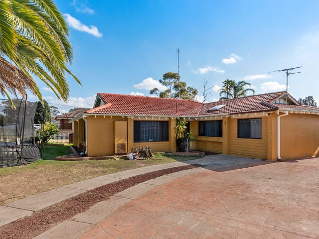 3  Dunrossil Ave, Casula, NSW 2170