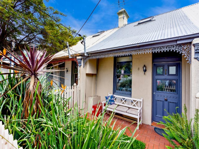 8 Pritchard Street, Marrickville, NSW 2204