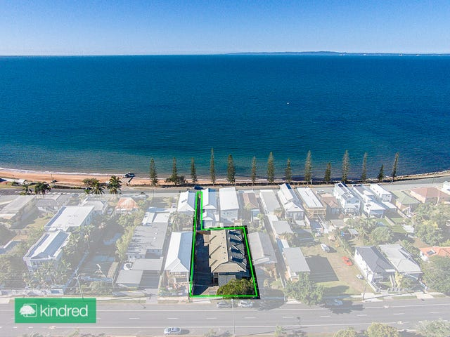 3/178 Prince Edward Parade, Scarborough, Qld 4020