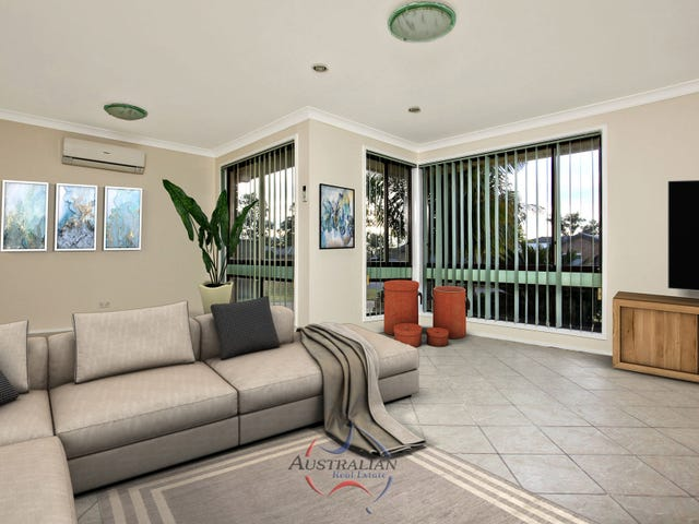 3 Hibiscus Court, St Clair, NSW 2759