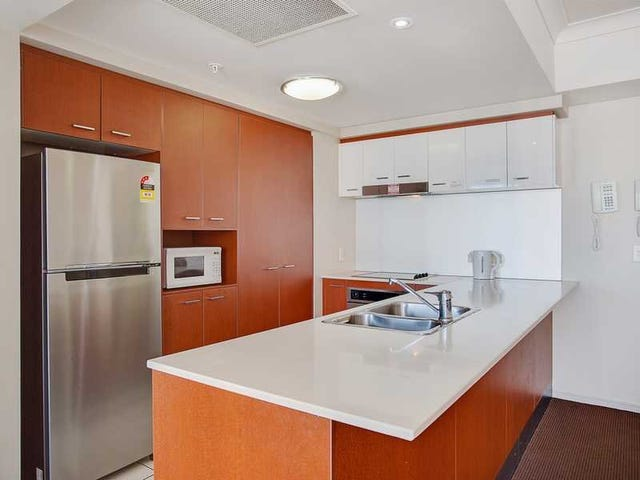 Unit 3196/23 Ferny Avenue, Surfers Paradise, Qld 4217