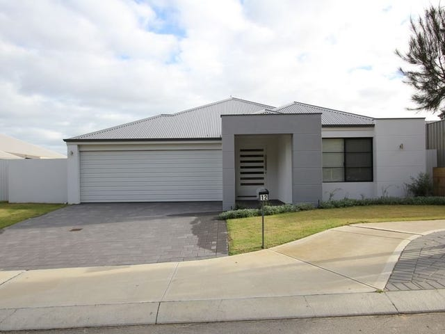 12 Tyndale Turn, Wellard, WA 6170