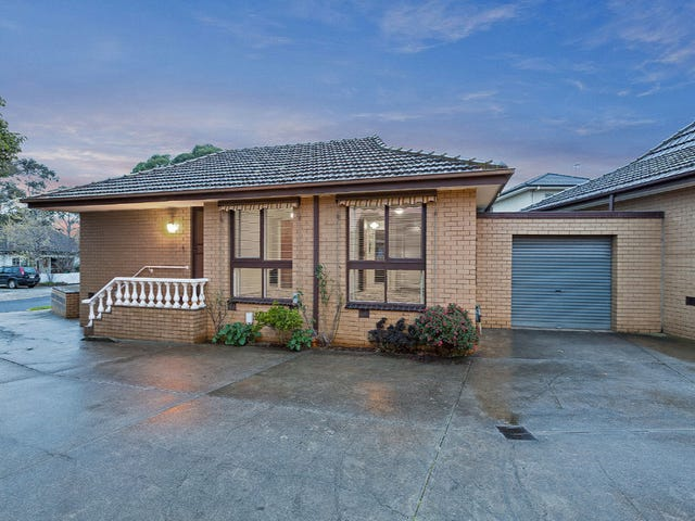 1/8 Margot Street, West Footscray, Vic 3012